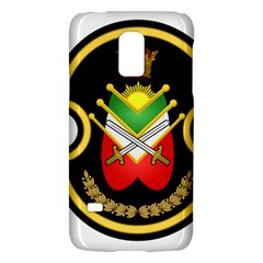 Shield Of The Imperial Iranian Ground Force Galaxy S5 Mini