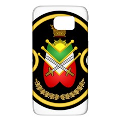 Shield Of The Imperial Iranian Ground Force Galaxy S6