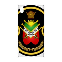 Shield Of The Imperial Iranian Ground Force Sony Xperia Z3+