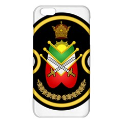 Shield Of The Imperial Iranian Ground Force Iphone 6 Plus/6s Plus Tpu Case