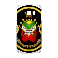 Shield Of The Imperial Iranian Ground Force Galaxy S6 Edge