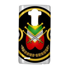 Shield Of The Imperial Iranian Ground Force Lg G4 Hardshell Case