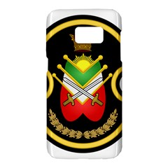 Shield Of The Imperial Iranian Ground Force Samsung Galaxy S7 Hardshell Case
