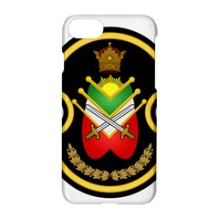 Shield Of The Imperial Iranian Ground Force Apple Iphone 8 Hardshell Case