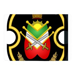 Shield Of The Imperial Iranian Ground Force Apple Ipad Pro 10 5   Flip Case