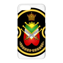 Shield Of The Imperial Iranian Ground Force Apple Iphone 8 Plus Hardshell Case