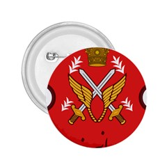 Seal Of The Imperial Iranian Army Aviation  2 25  Buttons
