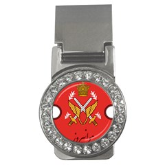 Seal Of The Imperial Iranian Army Aviation  Money Clips (cz)