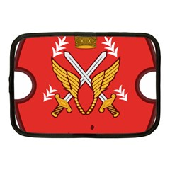 Seal Of The Imperial Iranian Army Aviation  Netbook Case (medium)