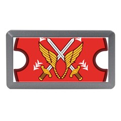 Seal Of The Imperial Iranian Army Aviation  Memory Card Reader (mini)