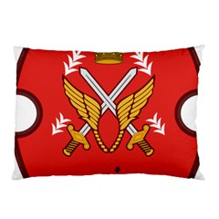 Seal Of The Imperial Iranian Army Aviation  Pillow Case (two Sides)