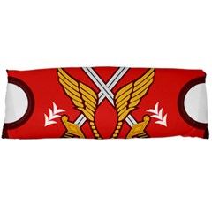 Seal Of The Imperial Iranian Army Aviation  Body Pillow Case Dakimakura (two Sides)