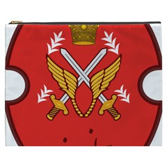 Seal Of The Imperial Iranian Army Aviation  Cosmetic Bag (xxxl)