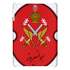 Seal Of The Imperial Iranian Army Aviation  Apple Ipad Mini Hardshell Case