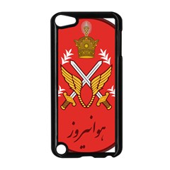 Seal Of The Imperial Iranian Army Aviation  Apple Ipod Touch 5 Case (black)