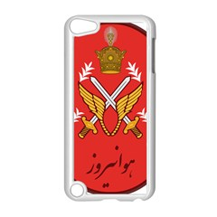 Seal Of The Imperial Iranian Army Aviation  Apple Ipod Touch 5 Case (white)