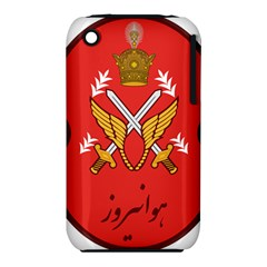 Seal Of The Imperial Iranian Army Aviation  Iphone 3s/3gs
