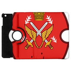 Seal Of The Imperial Iranian Army Aviation  Apple Ipad Mini Flip 360 Case