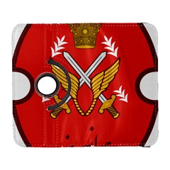 Seal Of The Imperial Iranian Army Aviation  Galaxy S3 (flip/folio)