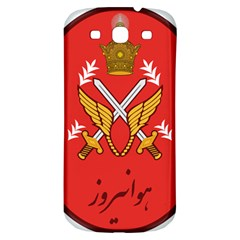 Seal Of The Imperial Iranian Army Aviation  Samsung Galaxy S3 S Iii Classic Hardshell Back Case