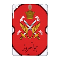 Seal Of The Imperial Iranian Army Aviation  Apple Ipad Mini Hardshell Case (compatible With Smart Cover)