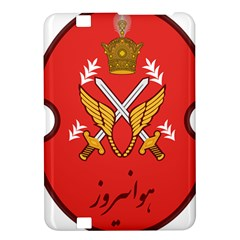 Seal Of The Imperial Iranian Army Aviation  Kindle Fire Hd 8 9