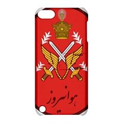 Seal Of The Imperial Iranian Army Aviation  Apple Ipod Touch 5 Hardshell Case With Stand