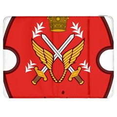 Seal Of The Imperial Iranian Army Aviation  Samsung Galaxy Tab 7  P1000 Flip Case