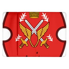 Seal Of The Imperial Iranian Army Aviation  Samsung Galaxy Tab 10 1  P7500 Flip Case