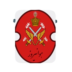 Seal Of The Imperial Iranian Army Aviation  Apple Ipad 2/3/4 Protective Soft Cases