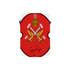 Seal Of The Imperial Iranian Army Aviation  Apple Ipad Mini Protective Soft Cases