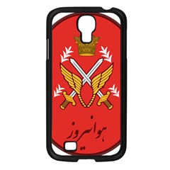 Seal Of The Imperial Iranian Army Aviation  Samsung Galaxy S4 I9500/ I9505 Case (black)