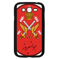 Seal Of The Imperial Iranian Army Aviation  Samsung Galaxy Grand Duos I9082 Case (black)