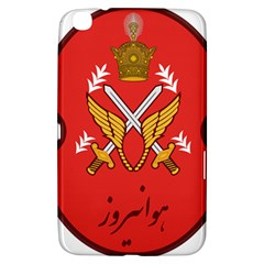 Seal Of The Imperial Iranian Army Aviation  Samsung Galaxy Tab 3 (8 ) T3100 Hardshell Case