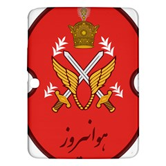Seal Of The Imperial Iranian Army Aviation  Samsung Galaxy Tab 3 (10 1 ) P5200 Hardshell Case