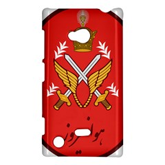 Seal Of The Imperial Iranian Army Aviation  Nokia Lumia 720