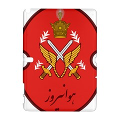 Seal Of The Imperial Iranian Army Aviation  Galaxy Note 1