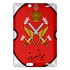 Seal Of The Imperial Iranian Army Aviation  Amazon Kindle Fire Hd (2013) Hardshell Case