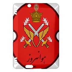 Seal Of The Imperial Iranian Army Aviation  Kindle Fire Hdx Hardshell Case