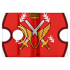 Seal Of The Imperial Iranian Army Aviation  Kindle Fire Hdx Flip 360 Case