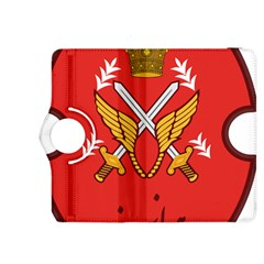 Seal Of The Imperial Iranian Army Aviation  Kindle Fire Hdx 8 9  Flip 360 Case