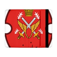 Seal Of The Imperial Iranian Army Aviation  Samsung Galaxy Tab Pro 8 4  Flip Case