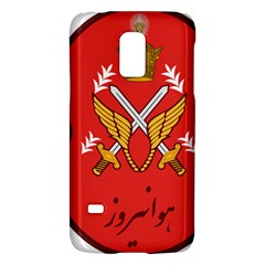 Seal Of The Imperial Iranian Army Aviation  Galaxy S5 Mini