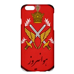 Seal Of The Imperial Iranian Army Aviation  Apple Iphone 6 Plus/6s Plus Hardshell Case