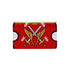 Seal Of The Imperial Iranian Army Aviation  Cosmetic Bag (xs)