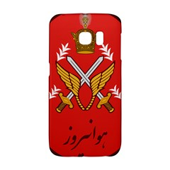 Seal Of The Imperial Iranian Army Aviation  Galaxy S6 Edge