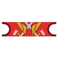 Seal Of The Imperial Iranian Army Aviation  Satin Scarf (oblong)