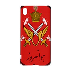 Seal Of The Imperial Iranian Army Aviation  Sony Xperia Z3+