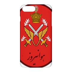 Seal Of The Imperial Iranian Army Aviation  Apple Iphone 7 Plus Hardshell Case