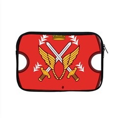 Seal Of The Imperial Iranian Army Aviation  Apple Macbook Pro 15  Zipper Case